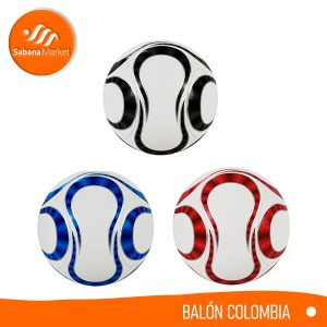 promocionales Balón Colombia