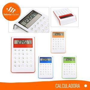 Calculadora Sabana Market